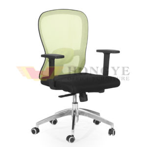 New Style and Comfortable Mesh Office Swivel Chair for Office Furniture pictures & photos