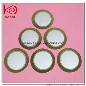 High Quality Supersonic Piezo Ceramics Element