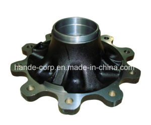 BPW 10t/12t/14t Casting Wheel Hub pictures & photos