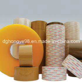 Professional Manufacturer of Super Clear Adhesive Tape (HY-146)
