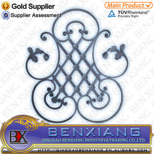 Wrought Iron Gate Panels pictures & photos