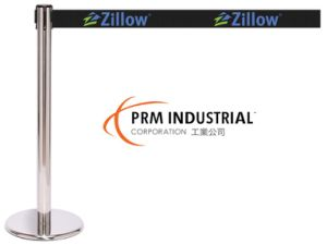 """Xtra Version Featuring 3"""" Belt Width Crowd Control Stanchions pictures & photos"""