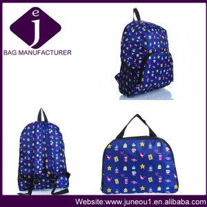 Fashion Backpack- Bp006