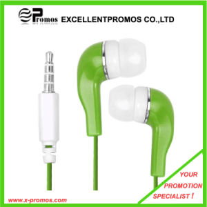2014 Hot-Selling Earbuds, Logo Customized Earphones (EP-H9121) pictures & photos
