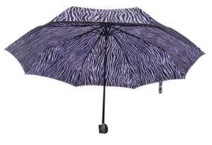 21 Inch 3 Folded Lady Umbrella (BR-FU-42) pictures & photos