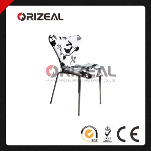 High Quality Outdoor Chair Set Polywood 6 Chairs Dining Setsoz-1141 pictures & photos