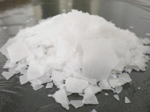 Competitive Price, High Quality, Caustic Soda/Naoh pictures & photos