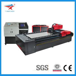 Fiber Laser Cutting Machine/Metal Laser Cutter (TQL-MFC500-6015) pictures & photos