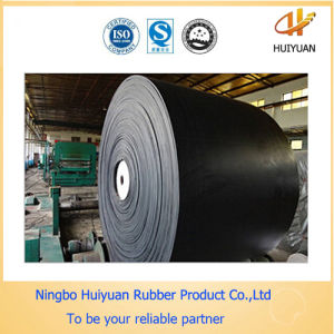 Factory Produced Ep Rubber Conveyor Belt pictures & photos