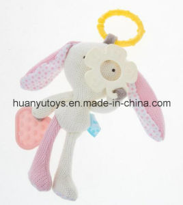 Factory Supply Baby Knit Teeth Toy pictures & photos