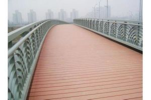 Cheap UV Resistance Good Quality WPC Wood Composite pictures & photos