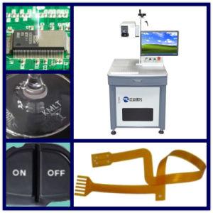 UV Laser Marking Equipment, Ultraviolet Laser Marking Equipment pictures & photos