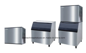 300kgs Commercial Ice Machine for Food Service Use pictures & photos