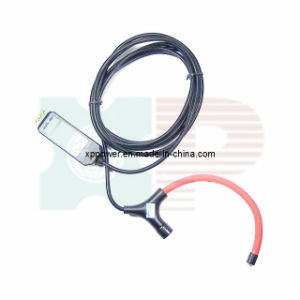 Flexible Rogowski Coil Current Sensor, Suitable for Acb, Vcb, Gis and Welding Machine pictures & photos