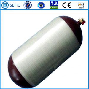 Hot Selling High Pressure CNG Cylinder for Sale (ISO11439) pictures & photos