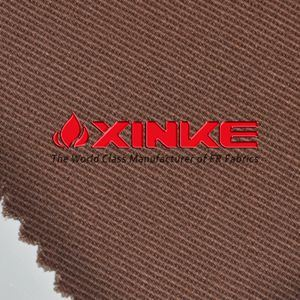 SGS Flame Retardant Cotton Fabric for Industrial Workwear