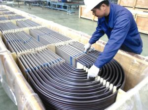 Stainless Steel Tube for Heat Exchanger Cy pictures & photos