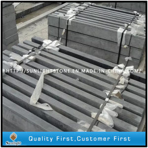 Honed Natural Bluestone/Limestone Paving Stone pictures & photos