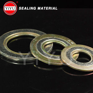 Asme Spiral Wound Gasket (Carbon steel) pictures & photos
