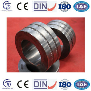 Precision Finished Tungsten Carbide Roll Rings pictures & photos