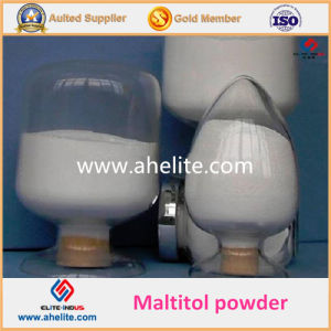 Food Additive Sweetener Maltitol Powder Crystal pictures & photos
