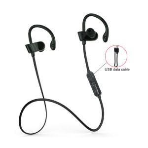 2017 New Design Sports Bluetooth Wireless Earphone with Microphone pictures & photos