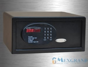 Electronic LED Hotel Safe for Laptop (EMG250C-7R) pictures & photos
