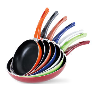 Aluminum Non-Stick Fry Pan pictures & photos
