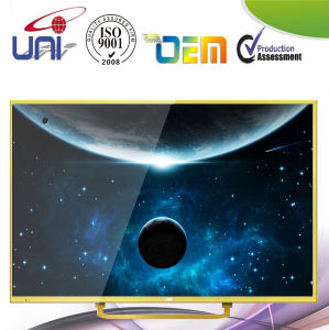The New Style for 2017 Good Quality Small Side 22-Inch LED TV pictures & photos