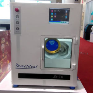 Hot Sale Demetdent Dental CAD Cam Milling Machine pictures & photos
