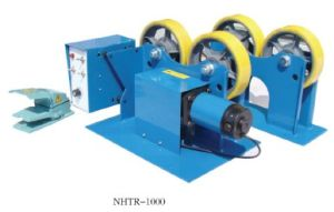 Nhtr-1000 Pipe Welding Rotator/Welding Turning Roller  OEM Available pictures & photos