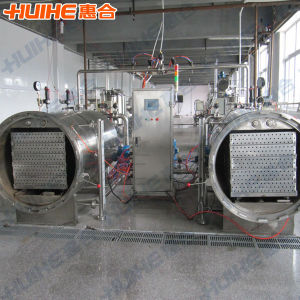 Electric Heating Sterilizer Retort in China pictures & photos