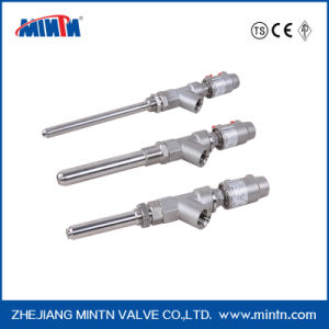 Pneumatic Filling Valve Combination pictures & photos
