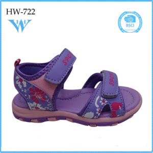 Latest New Kids Stylish Shoes Kids Sandals Shoes pictures & photos