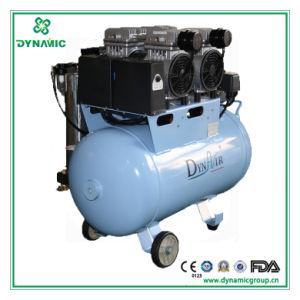 Silent Air Compressors with Air Dryer (DA5002D)