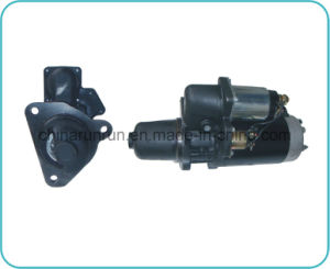 Starter Motor for Mercedes Actros (0001372005) pictures & photos