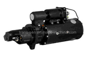 Auto Starter (4918 50MT 24V 11KW 11T) pictures & photos