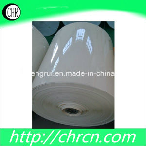 Free Sample Transformer 6021 Milky White Polyester Film pictures & photos