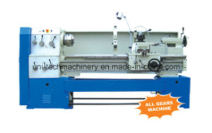 Universal Horizontal Lathe Machine (CH6236F/CH6240F/6250F) pictures & photos