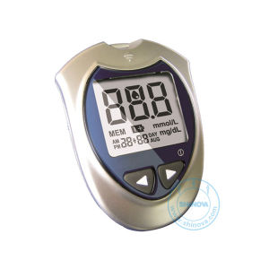 Blood Glucose Meter (GM-26) pictures & photos