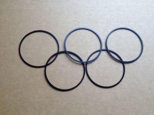 Thinner Neodymium Ring Magnets for Speakers (TNRM-001)