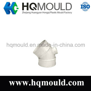 PP PVC PPR Elbow Injection Mould/Plastic Mold pictures & photos