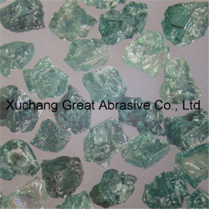 Green Silicon Carbide for Vitrified Bonded Grinding Wheels F60