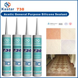 SGS Certification RTV Silicone Sealant (Kastar730) pictures & photos