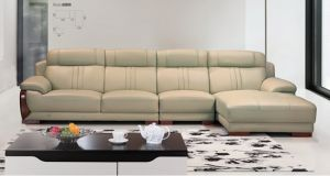 Living Room Leather Sofa Lizz Sofa A8099 pictures & photos