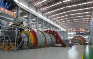Semi-Autogenous Mill for Cement Plant pictures & photos