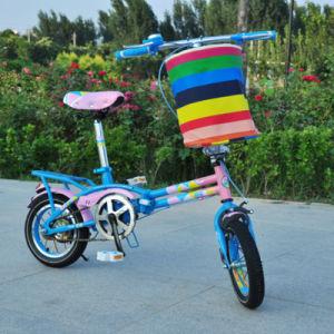 Fashion Design 12 Inch Wheel Bike Children Bicycle pictures & photos