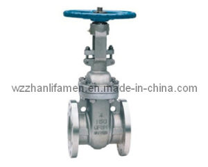 API Gate Valve Carbon Steel/Stainless Steel