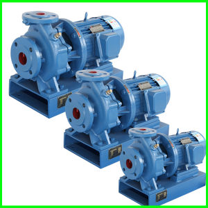 Multifugal Horizontal Centrifugal Pump with Stainless Steel pictures & photos