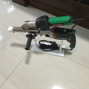 Sdj3400 Extruder Welding Gun for HDPE Tank pictures & photos